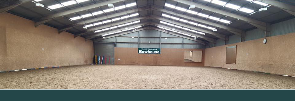 Bowhouse Equestrian Fife